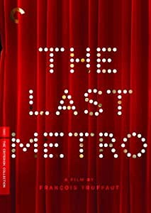 The Last Metro (The Criterion Collection)