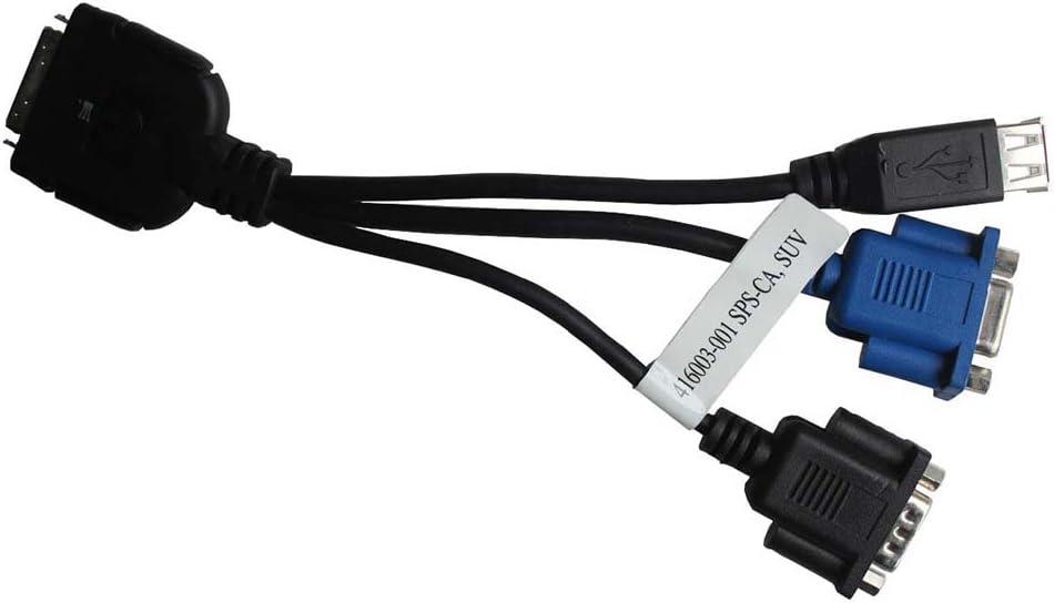 HP 409496-001 Local I//o Diagnostic Cable 416003-001