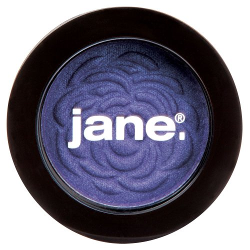Jane Cosmetics Eye Shadow, Bluebell Shimmer, 288 Ounce (Jane Shimmering Powder)