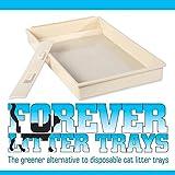 Amazon Com Scoopfree Ultra Self Cleaning Litter Box