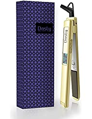 Professional Salon Flat Iron Hair Straighteners With...