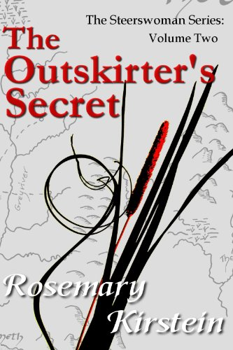 The Outskirter's Secret cover