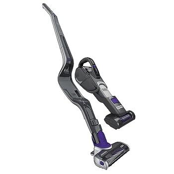 Black and Decker HSVJ520JMPA07 Stick Vacuum