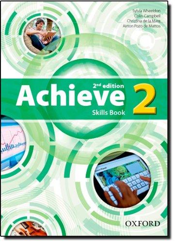 Achieve 2 Skills Book 2Ed