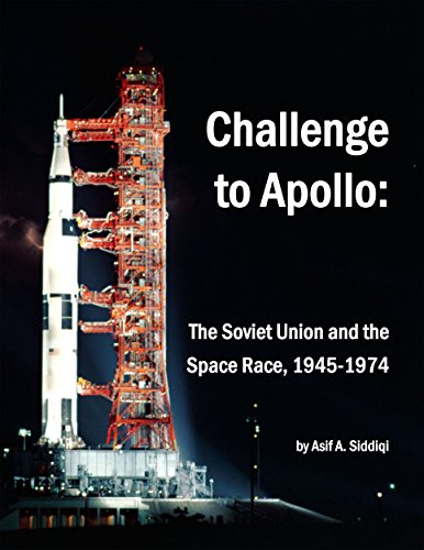 Soviet Moon Landing - Challenge to Apollo:: The Soviet Union and the Space Race, 1945-1974
