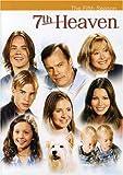7th Heaven: Complete Fifth Season [DVD] [Region 1] [US Import] [NTSC]