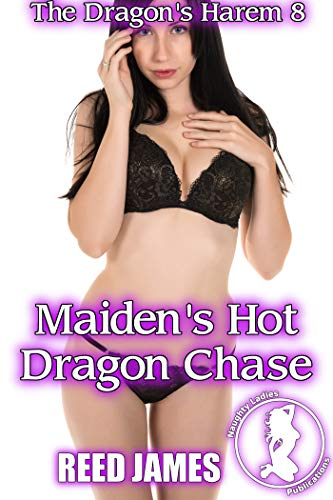 (Maiden's Hot Dragon Chase (The Dragon's Harem 8))