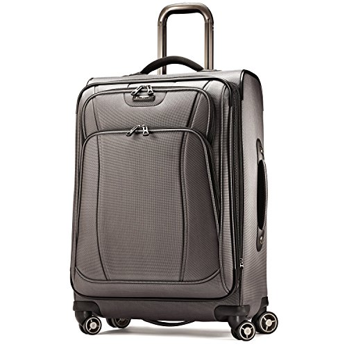 Samsonite DK3 Spinner 29, Charcoal, One Size