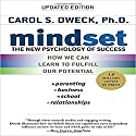 Mindset: The New Psychology of Success Audiobook by Carol Dweck Narrated by Marguerite Gavin