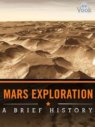 mars missions history - photo #29