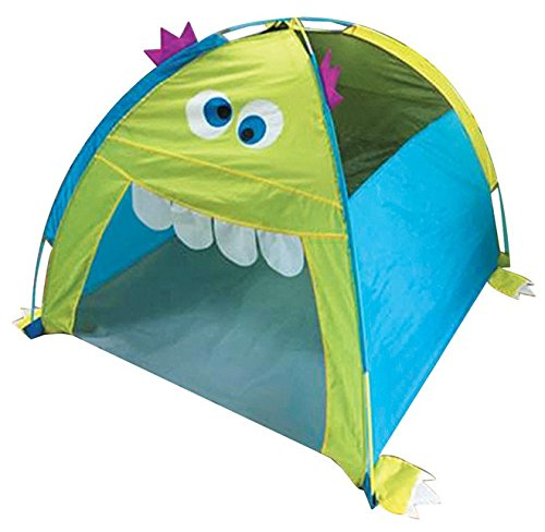 Pacific Play Tents Sparky The Friendly Monster Playhouse