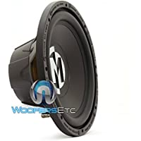 15-SRX12S4 - Memphis 12 250W RMS 500W Max Street Reference Subwoofer