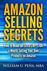 Make an Extra $1K - $10K a Month in the Next 30 - 90 Days by Passively Selling Your Own Products on AmazonIf you are looking for an additional passive income stream, there is no better way than to tap into the 100 Billion dollar marketplace c...