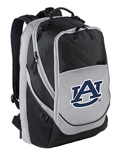 Broad Bay Auburn University Backpack Auburn Tigers Laptop Computer Bag