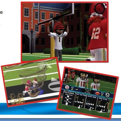 Backyard Football 2008 Pc Download