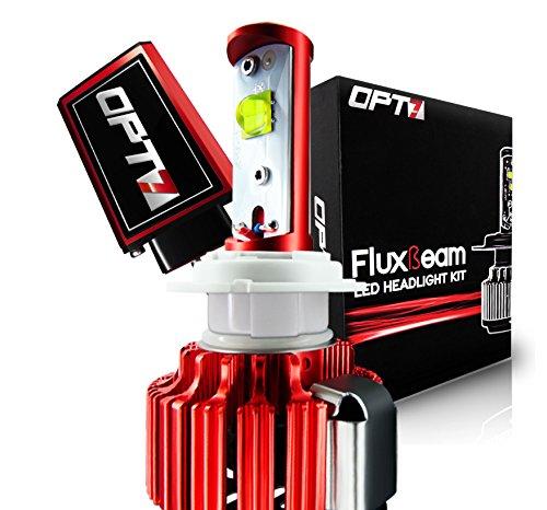 OPT7-Fluxbeam-Motorcycle-LED-Headlight-Kit-w-Arc-Beam-Bulbs