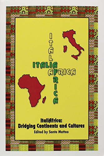 ItaliAfrica: Bridging Continents and Cultures (Filibrary)