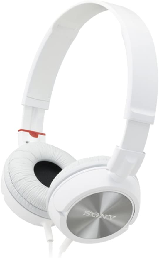 Sony MDR-ZX310 WQ ZX Series stereo headphones