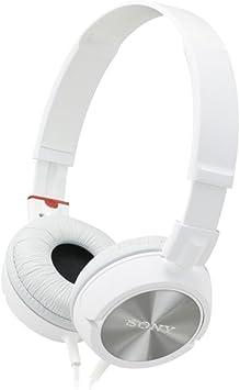 Sony MDR ZX110 Auriculares de diadema plegable (1000 Mw
