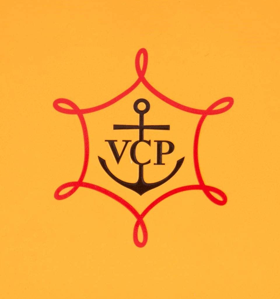 Orange Veuve Clicquot Yellow Label Acrylic Plastic Champagne Flute Cup
