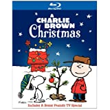 Peanuts a Charlie Brown Christmas
