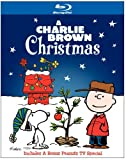 A Charlie Brown Christmas (Blu-Ray)