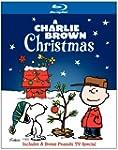 Peanuts a Charlie Brown Christmas [Bl...