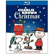 A Charlie Brown Christmas (Blu-Ray)