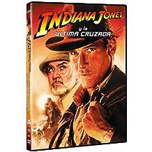Indiana Jones Y La Última Cruzada (Import Movie) (European Format - Zone 2) (2008) Harrison Ford; Julian Gl