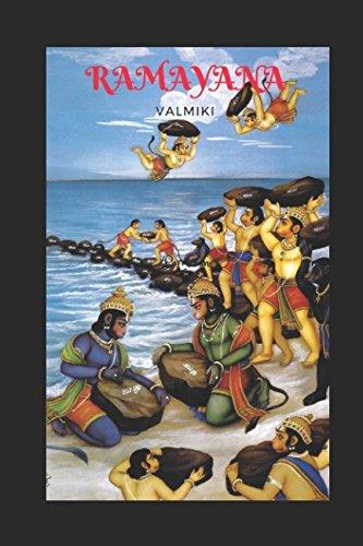 RAMAYANA de Valmiki (Spanish Edition) [Jose Diaz Garcia] (Tapa Blanda)