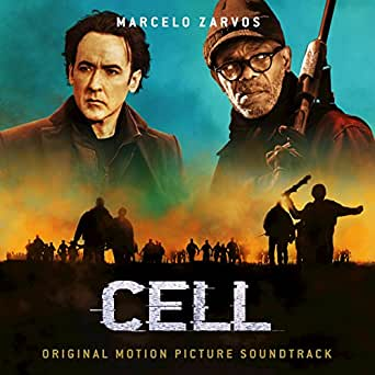 Cell (Original Motion Picture Soundtrack) by Marcelo Zarvos on