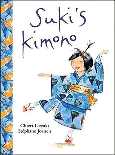 Image result for suki's kimono