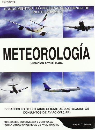 Descargar Libro Meteorología ) Joaquin C. Adsuar