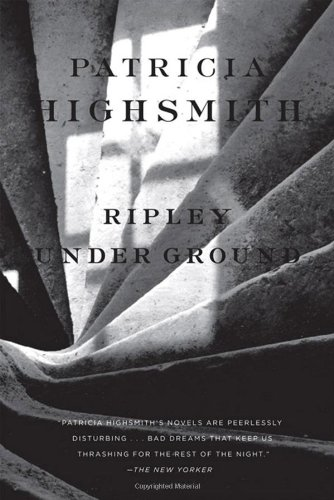Download Ripley Under Ground pdf epub