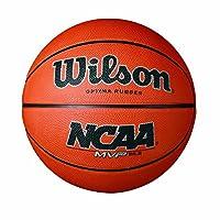 """Baloncesto de goma Wilson MVP de la NCAA, intermedio - 28.5 """""""