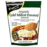 Virginia Harvest Organic Cold Milled Flaxseed - 200g