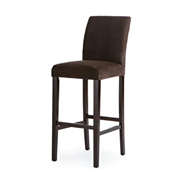 Palazzo Inch Extra Tall Bar Stool Set of 2