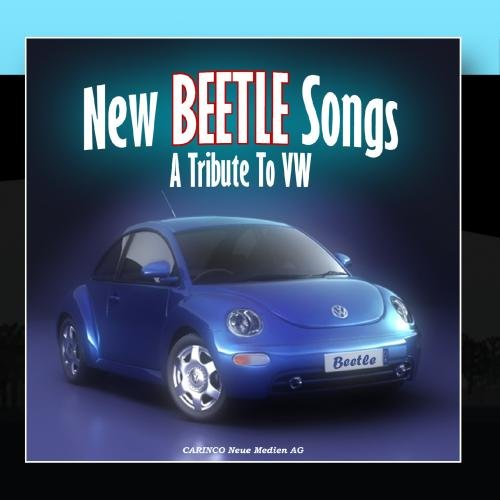 Price comparison product image New Beetle Songs