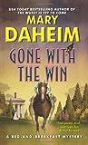 Gone with the Win, Mary Daheim, 0062089897