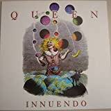 Queen - Innuendo - Parlophone - 00777 7 95887 1 8, Parlophone - PSCD 115, Parlophone - 068-79 5887 1