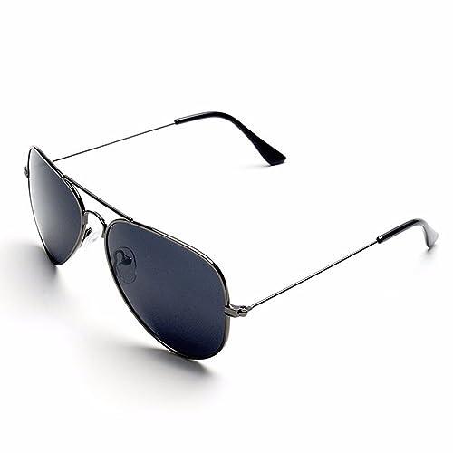 Par estilo gafas de sol polarizadas gafas de sol polarizadas espejo del conductor visera Conducción ...