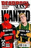 img - for Deadpool Max 2 #1 (Mr) book / textbook / text book