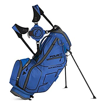 Sun Mountain 2015 C-130 Golf Cart Bag