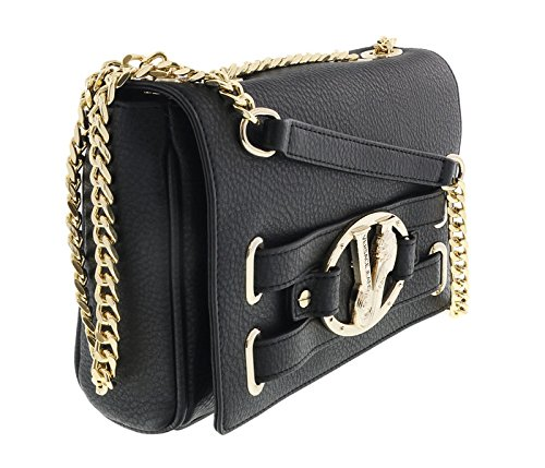 Versace-EE1VQBBJ4-E899-Black-Shoulder-Bag