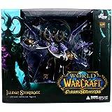 World of Warcraft Deluxe Collector Box Illidan Stormrage