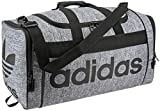 adidas Originals Unisex Santiago Duffel Bag, Jersey