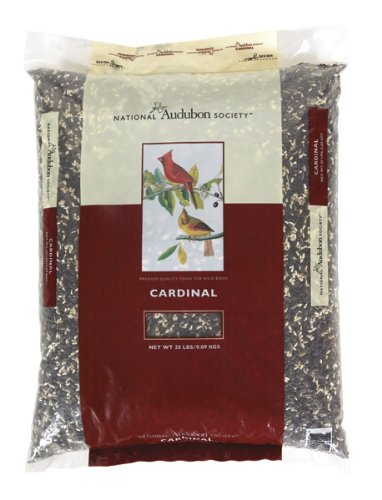 20LBCardinal Blend Seed by Red River