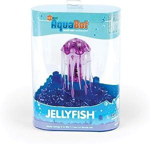 HEXBUG Aquabot Jellyfish - colors may vary
