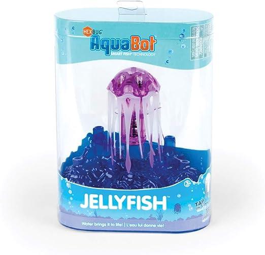 Amazon.es: HEXBUG AquaBot - Medusa electrónica para niños (LR44 ...