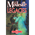 Legacies: A Corean Chronicles Novel